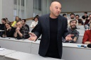 Алексей Колобродов рассказал о своем отношении к возрастной маркировке книг и журналистике